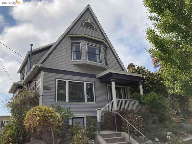 1518 Grant St, Berkeley, CA 94703 (#40961337) :: Swanson Real Estate Team   Keller Williams Tri-Valley Realty