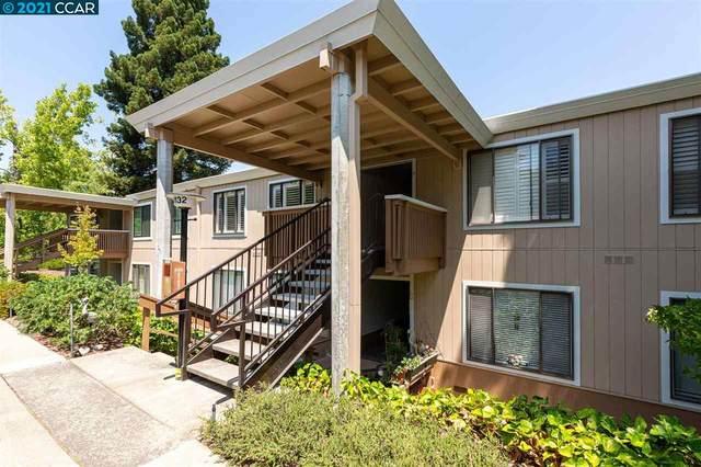 1132 Running Springs Rd #5, Walnut Creek, CA 94595 (MLS #40961338) :: Jimmy Castro Real Estate Group