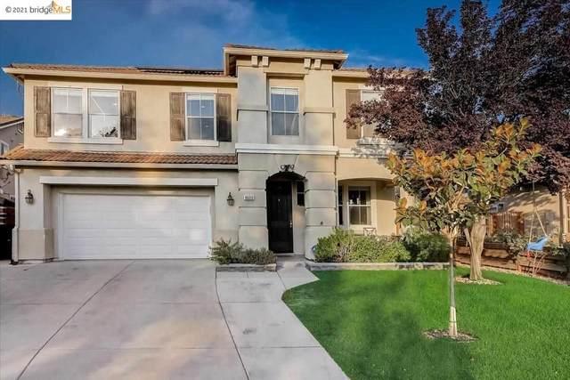 4650 Salvador Ln, Oakley, CA 94561 (MLS #40961339) :: Jimmy Castro Real Estate Group