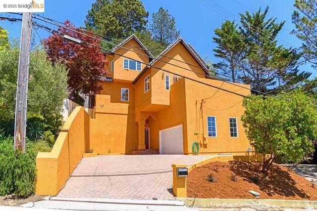 5740 Colton Blvd, Oakland, CA 94611 (#40961342) :: Swanson Real Estate Team   Keller Williams Tri-Valley Realty