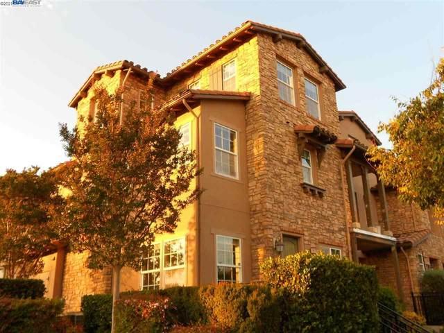 5981 Tan Oak Dr, Fremont, CA 94555 (#40961344) :: Swanson Real Estate Team   Keller Williams Tri-Valley Realty