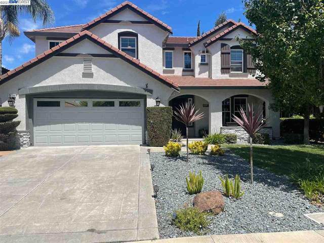 2428 Berkshire, Brentwood, CA 94513 (#40961371) :: Blue Line Property Group