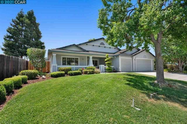 5203 Puma Ct, Antioch, CA 94531 (#40961372) :: Blue Line Property Group
