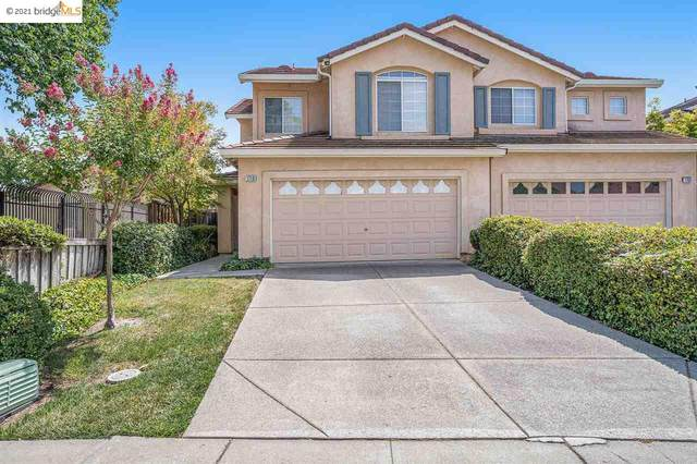 1710 Periwinkle Way, Antioch, CA 94531 (#40961375) :: Blue Line Property Group