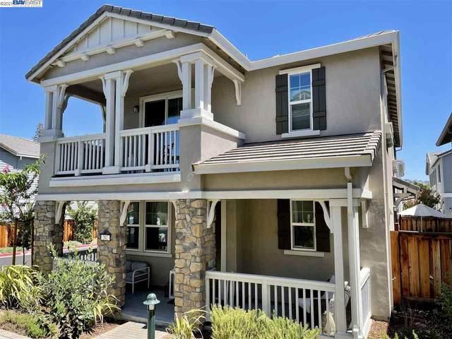 202 Chives Way, Walnut Creek, CA 94595 (#40961379) :: Blue Line Property Group