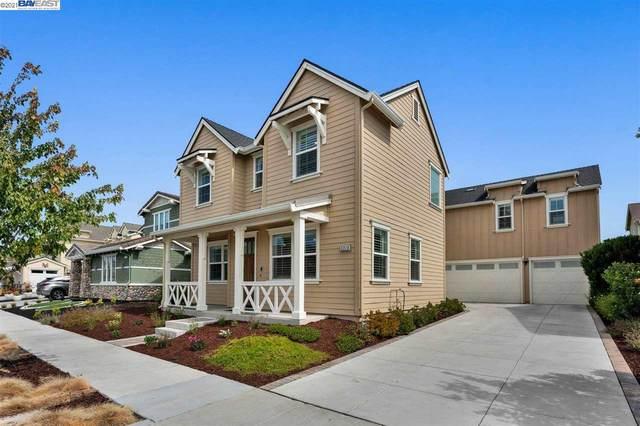 33518 Maverick Loop, Fremont, CA 94555 (#40961389) :: Excel Fine Homes