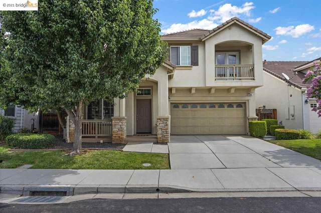 1208 Picadilly Lane, Brentwood, CA 94513 (#40961409) :: Blue Line Property Group