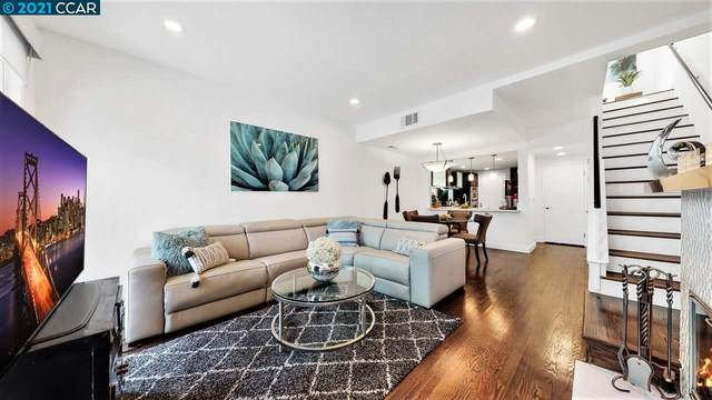 339 Rock Creek Way, Pleasant Hill, CA 94523 (#40961411) :: Blue Line Property Group