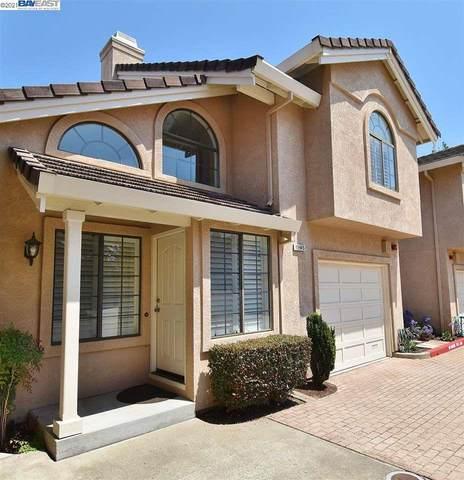 19945 Lorena Cir, Castro Valley, CA 94546 (#40961414) :: Real Estate Experts