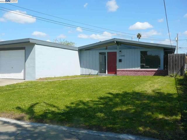 27690 Havana Ave, Hayward, CA 94544 (#40961420) :: The Venema Homes Team