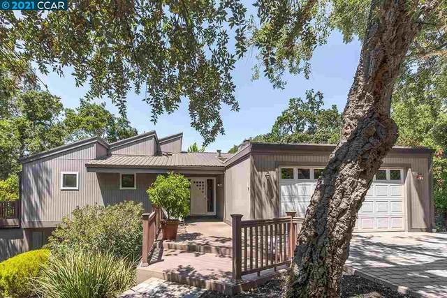 3122 Indian Way, Lafayette, CA 94549 (#40961422) :: Swanson Real Estate Team | Keller Williams Tri-Valley Realty