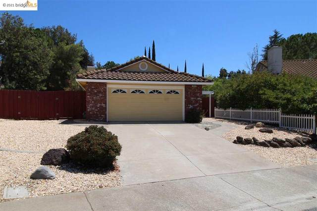2816 Point Arena Ct, Antioch, CA 94531 (#40961430) :: Blue Line Property Group