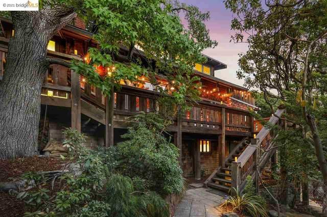 2706 Virginia St, Berkeley, CA 94709 (#40961433) :: MPT Property