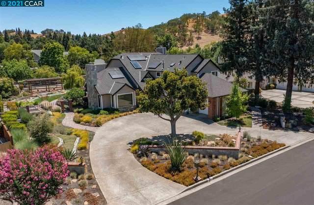 47 Cameron Ct, Danville, CA 94506 (#40961449) :: Armario Homes Real Estate Team