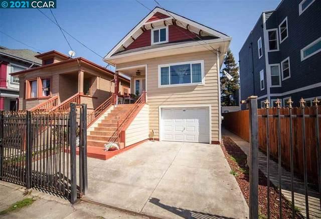 1610 14th, Oakland, CA 94607 (#40961476) :: MPT Property