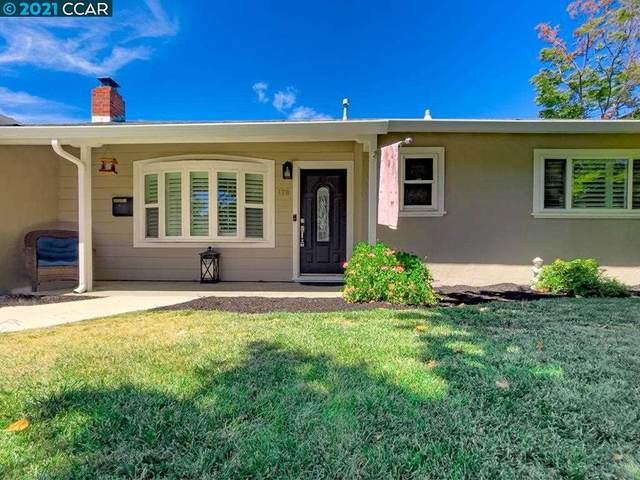 178 Cynthia Dr, Pleasant Hill, CA 94523 (#40961485) :: MPT Property