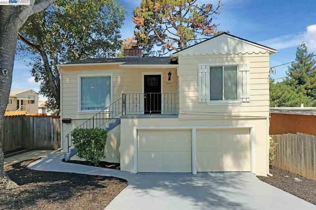 3917 Columbian Dr, Oakland, CA 94605 (#40961486) :: MPT Property