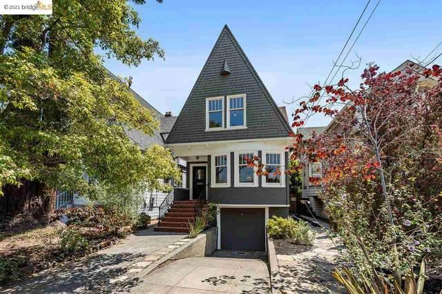 1254 Broadway, Alameda, CA 94501 (#40961499) :: Swanson Real Estate Team | Keller Williams Tri-Valley Realty