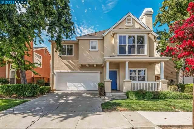 6166 Saint Andrews Way, Livermore, CA 94551 (#40961515) :: Armario Homes Real Estate Team