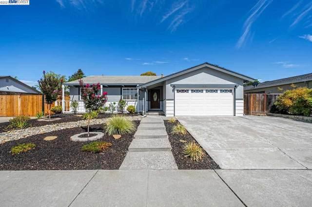 1214 Murdell Ln, Livermore, CA 94550 (#40961519) :: Armario Homes Real Estate Team