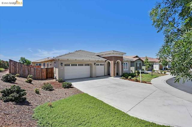 60 Freeport Ct, Discovery Bay, CA 94505 (#40961521) :: Blue Line Property Group