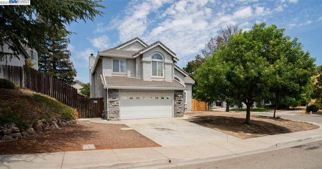 3966 Mead St, Antioch, CA 94531 (#40961524) :: Blue Line Property Group