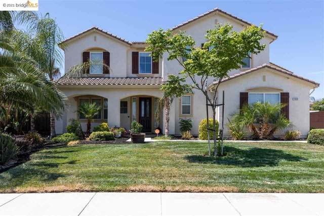 2099 Tenaya Ct, Brentwood, CA 94513 (#40961525) :: Blue Line Property Group