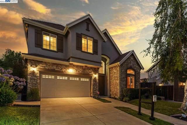 5073 Piper Glen Ter, Dublin, CA 94568 (#40961535) :: Armario Homes Real Estate Team