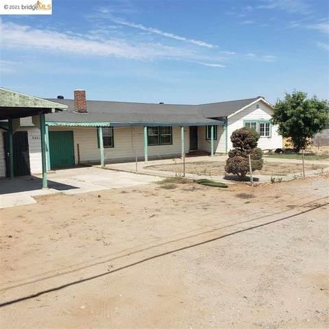 5401 Live Oak Ave, Oakley, CA 94561 (#40961543) :: Blue Line Property Group