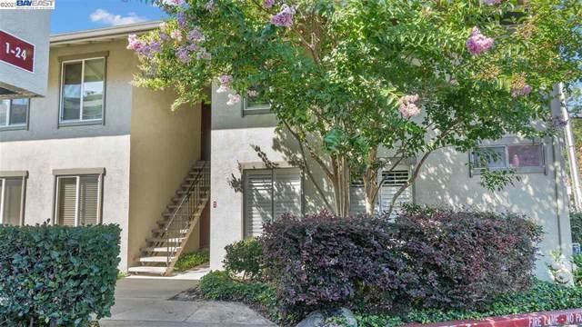 2560 Walnut Blvd #10, Walnut Creek, CA 94596 (#40961548) :: Blue Line Property Group