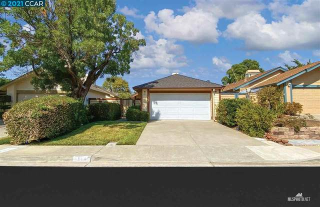 894 Malibu Dr, Concord, CA 94518 (#40961551) :: Blue Line Property Group