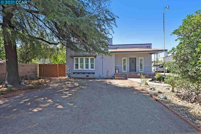 48 Sycamore Ave, Brentwood, CA 94513 (#40961552) :: Blue Line Property Group