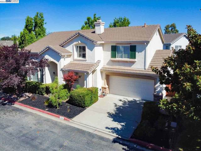 1401 Dumaine St, Concord, CA 94518 (#40961558) :: Blue Line Property Group