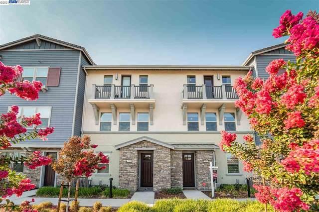3906 Scottfield St, Dublin, Dublin, CA 94568 (#40961593) :: Armario Homes Real Estate Team