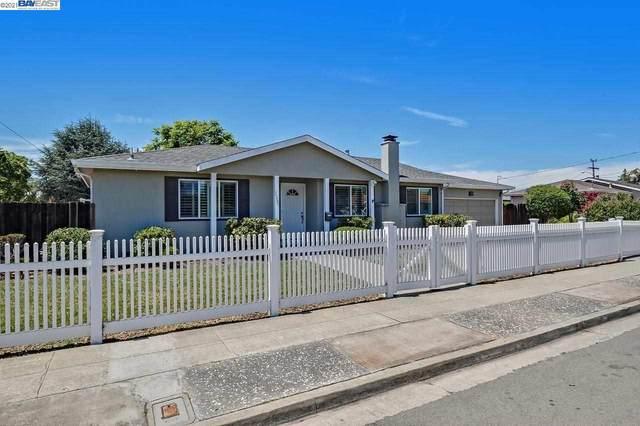 35985 Orleans Dr, Newark, CA 94560 (#40961636) :: Real Estate Experts