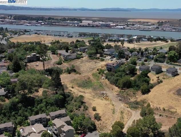 Vallejoheightslots, Vallejo, CA 94590 (#40961661) :: Armario Homes Real Estate Team