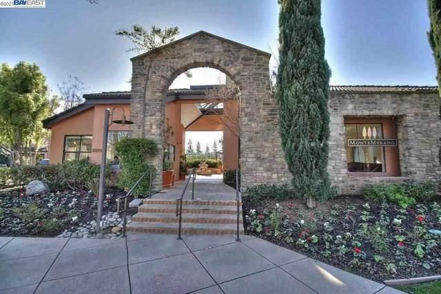 39059 Guardino Dr. #305, Fremont, CA 94538 (#40961675) :: Armario Homes Real Estate Team