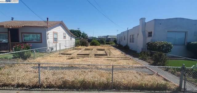 1932 California Ave, San Pablo, CA 94806 (#40961690) :: Armario Homes Real Estate Team