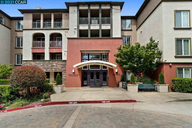 1800 Alma Ave #110, Walnut Creek, CA 94596 (#40961730) :: RE/MAX Accord (DRE# 01491373)