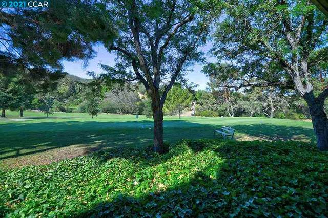 3399 Rossmoor Pkwy #4, Walnut Creek, CA 94595 (#40961767) :: Armario Homes Real Estate Team