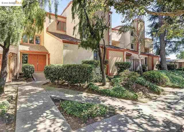 1670 Clayton Rd #20, Concord, CA 94520 (#40961770) :: Armario Homes Real Estate Team