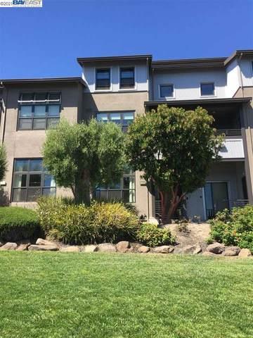 2841 Regatta Dr, Oakland, CA 94601 (#40961774) :: Armario Homes Real Estate Team