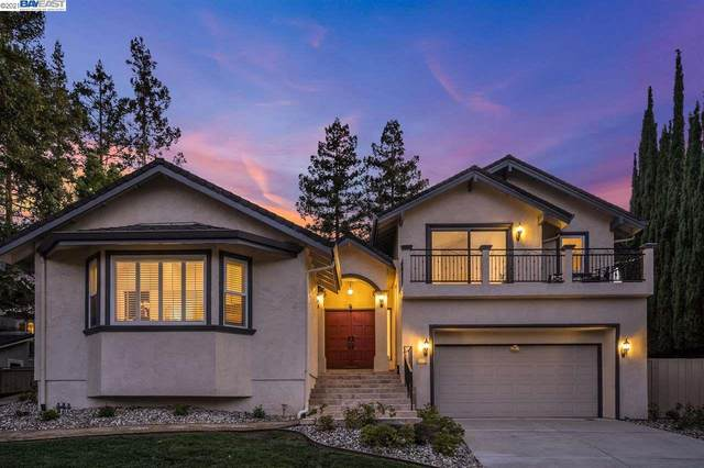 43717 Excelso Dr, Fremont, CA 94539 (#40961797) :: Excel Fine Homes