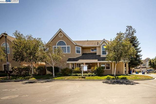 37585 Chauntry Cmn, Fremont, CA 94536 (#40961801) :: Swanson Real Estate Team | Keller Williams Tri-Valley Realty