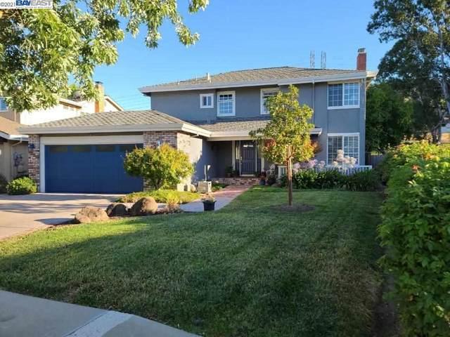 301 North Creek Drive, San Jose, CA 95139 (#40961817) :: Excel Fine Homes
