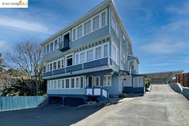 1211 Escobar St, Martinez, CA 94553 (#40961826) :: Realty World Property Network