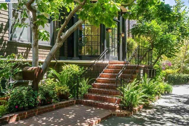 406 Lee Street, Oakland, CA 94601 (#40961865) :: Excel Fine Homes