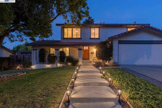 43034 Via Moraga, Fremont, CA 94539 (#40961944) :: Excel Fine Homes