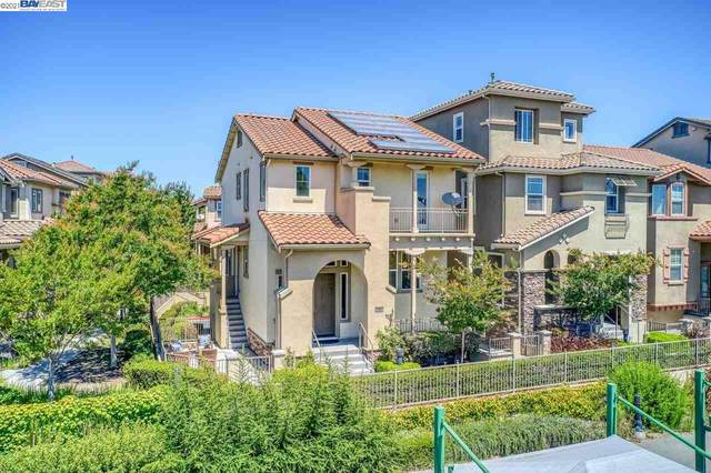 564 Brisa Suave Cmn, Milpitas, CA 95035 (#40961945) :: Excel Fine Homes