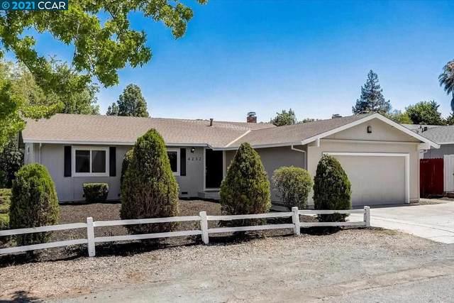 4232 Treat Blvd, Concord, CA 94521 (#40961951) :: Armario Homes Real Estate Team